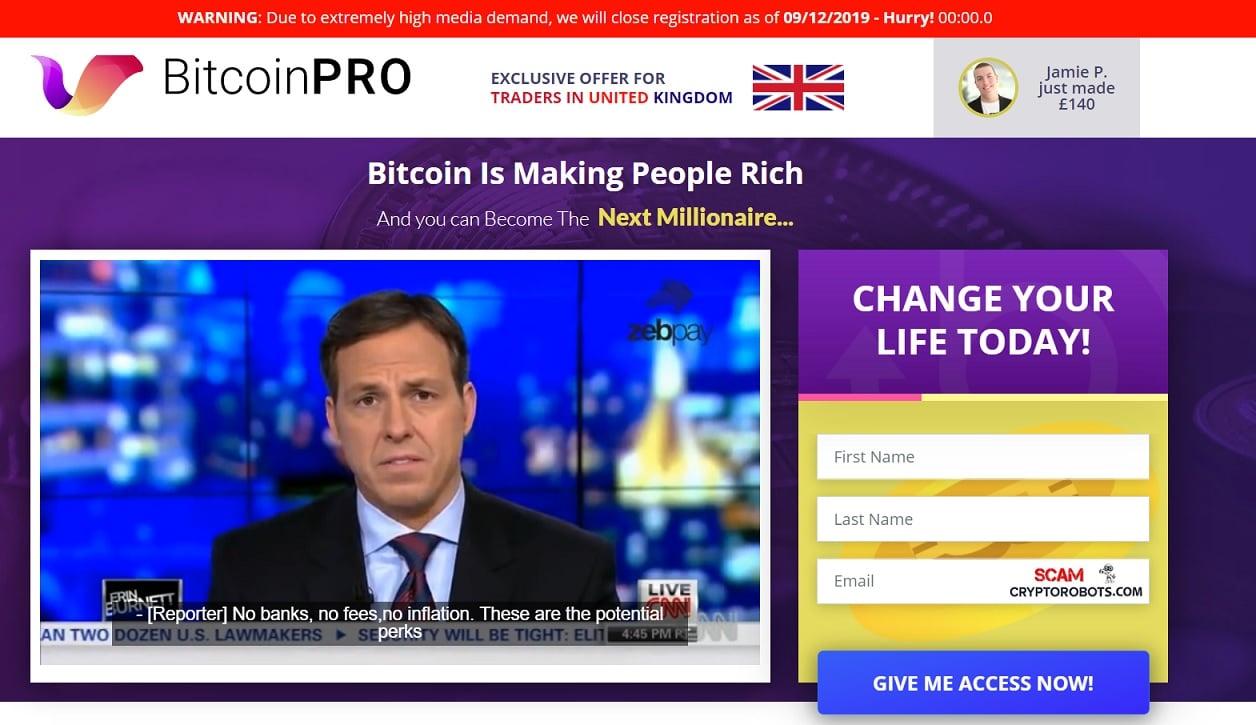 Bitcoin Pro Comment utiliser Bitcoin Pro?