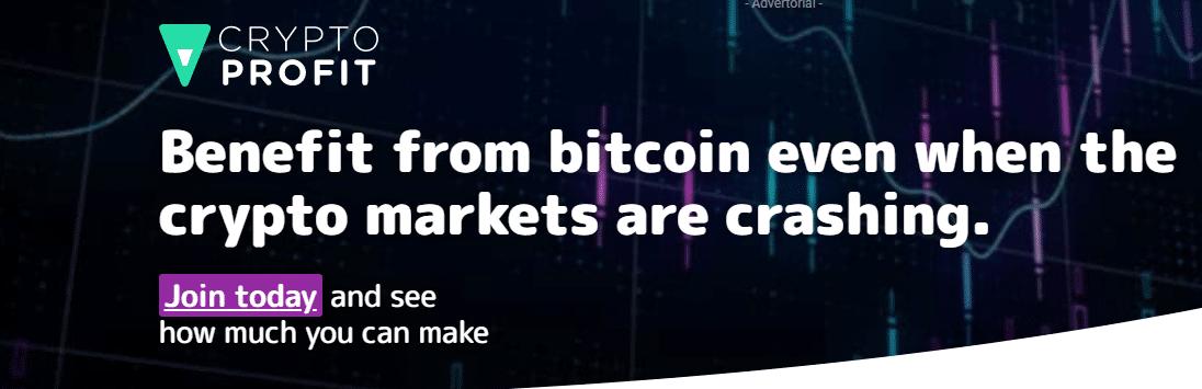 Crypto Profit Comment fonctionne Crypto Profit?