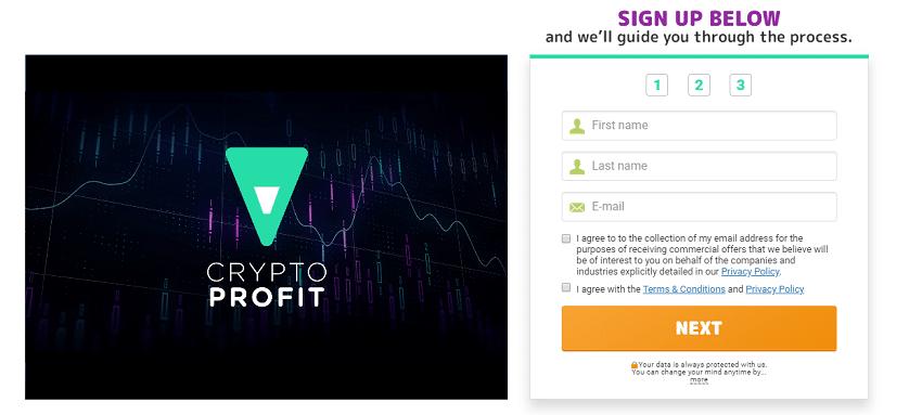 Crypto Profit Comment utiliser Crypto Profit?