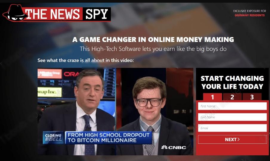 The News Spy Comment utiliser The News Spy?