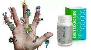 Detoxionis Comment le médicament fonctionne-t-elle?