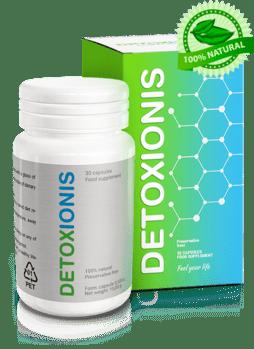 Detoxionis Qu'est-ce que c'est?