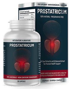 Prostatricum Qu'est-ce que c'est?