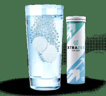 Xtrazex Comment le médicament fonctionne-t-elle?