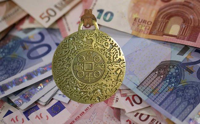 Money Amulet Comment le médicament fonctionne-t-elle?