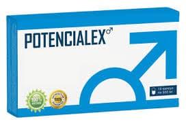 Potencialex Qu'est-ce que c'est?