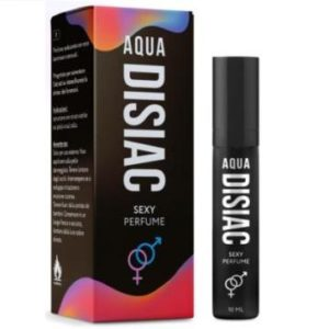 Aqua Disiac Qu'est-ce que c'est?