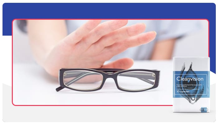 Clean Vision Comment le médicament fonctionne-t-elle?