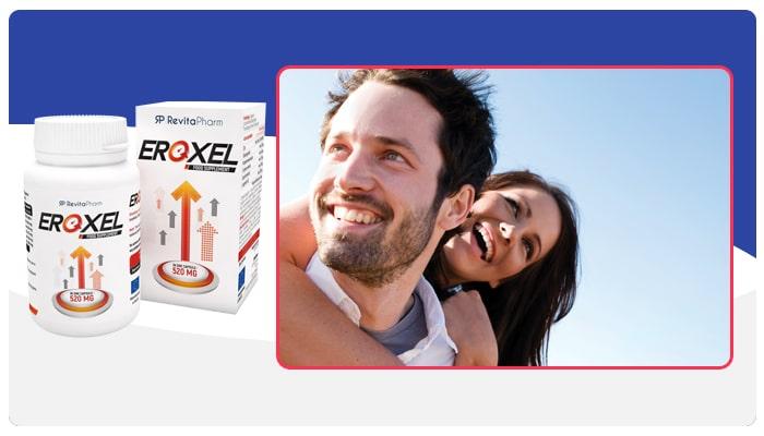 Eroxel Instruction d'utilisation de la Eroxel