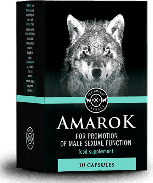 Amarok Qu'est-ce que c'est?