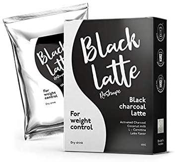 Black Latte Qu'est-ce que c'est?