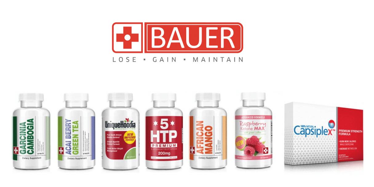 Bauer Nutrition Qu'est-ce que c'est?