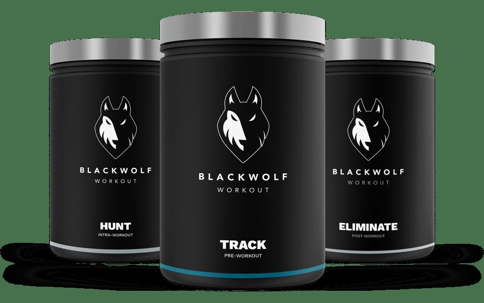 Blackwolf Qu'est-ce que c'est?