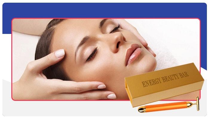 Instruction: comment utiliser Energy Beauty Bar?