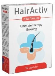HairActiv Qu'est-ce que c'est?