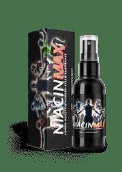 NiacinMax Qu'est-ce que c'est?