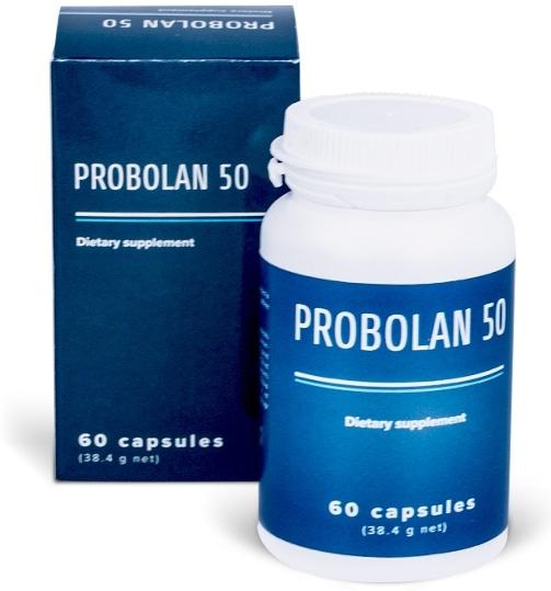 Probolan 50 Qu'est-ce que c'est?