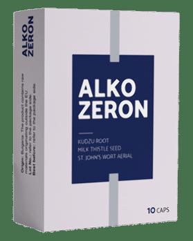 Alkozeron Qu'est-ce que c'est?