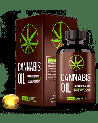Cannabis Oil Qu'est-ce que c'est?