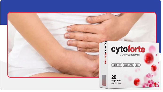 Cyto Forte Comment le médicament fonctionne-t-elle?