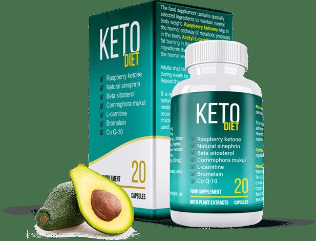 Keto Diet Qu'est-ce que c'est?