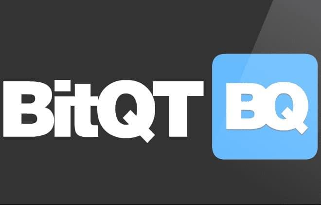 BitQT Qu'est-ce que c'est?