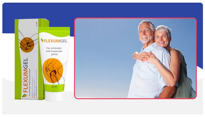 Flexumgel Instruction d'utilisation de la Flexumgel