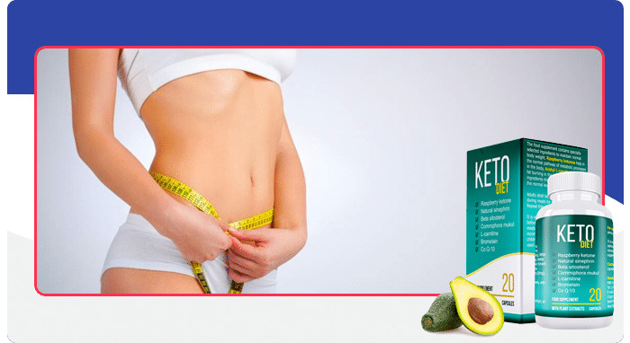 Keto Diet Comment le médicament fonctionne-t-elle?