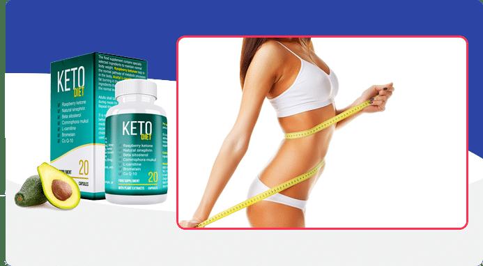 Keto Diet Instruction d'utilisation de la Keto Diet