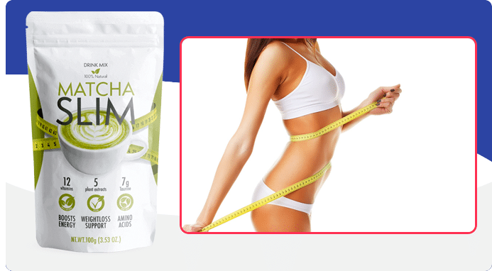 Matcha Slim Instruction d'utilisation de la Matcha Slim