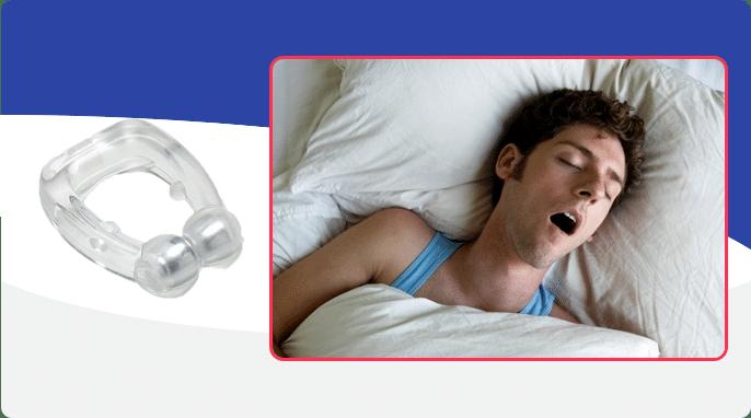 Silent Snore Comment le médicament fonctionne-t-elle?