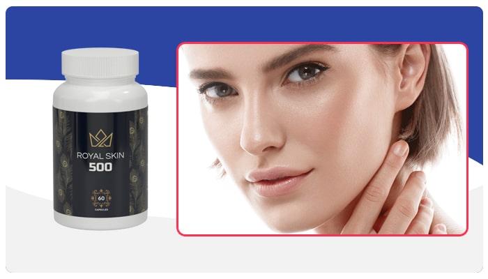 Royal Skin 500 Comment le médicament fonctionne-t-elle?