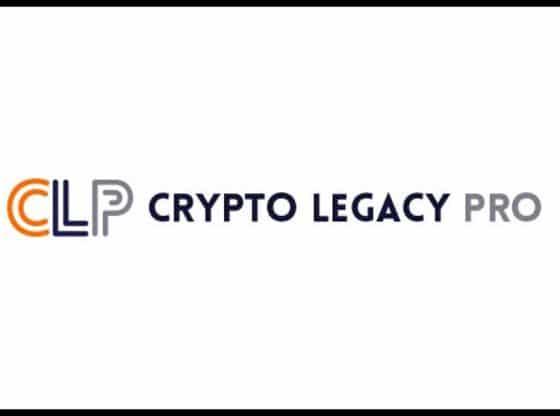 Crypto Legacy Pro Qu'est-ce que c'est?