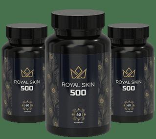 Royal Skin 500 Qu'est-ce que c'est?