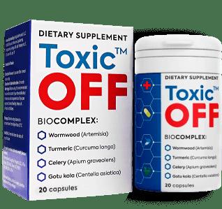Toxic Off Qu'est-ce que c'est?