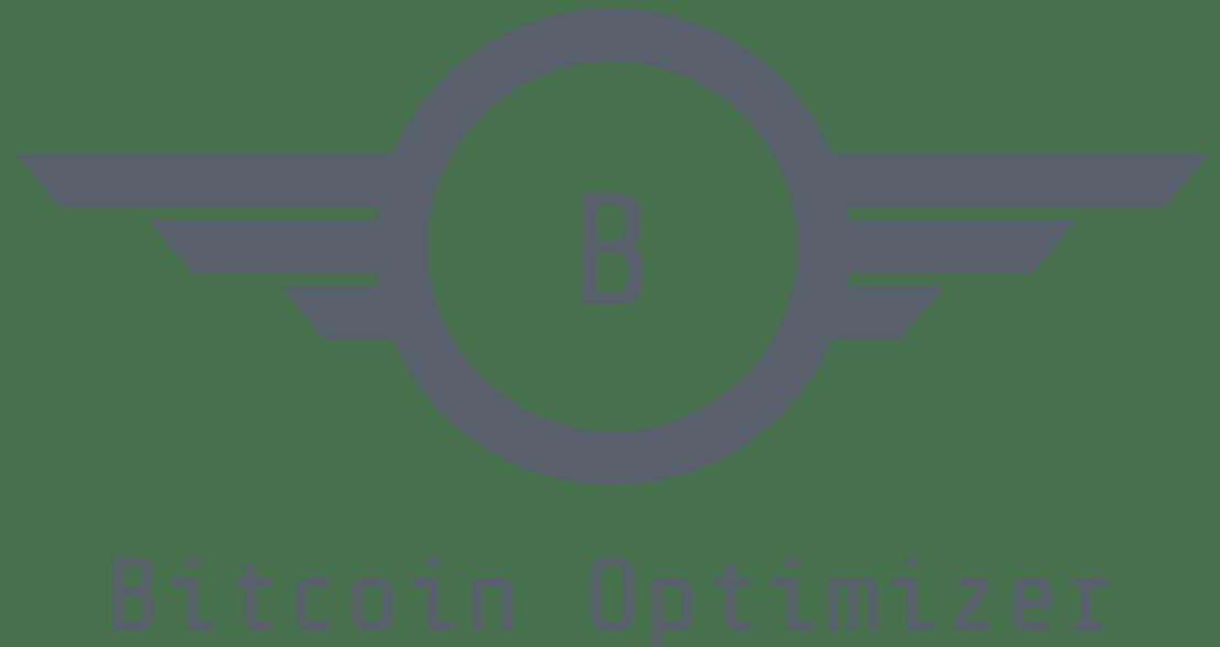 Bitcoin Optimizer Qu'est-ce que c'est?