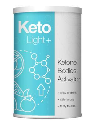 Keto Light+ Qu'est-ce que c'est?
