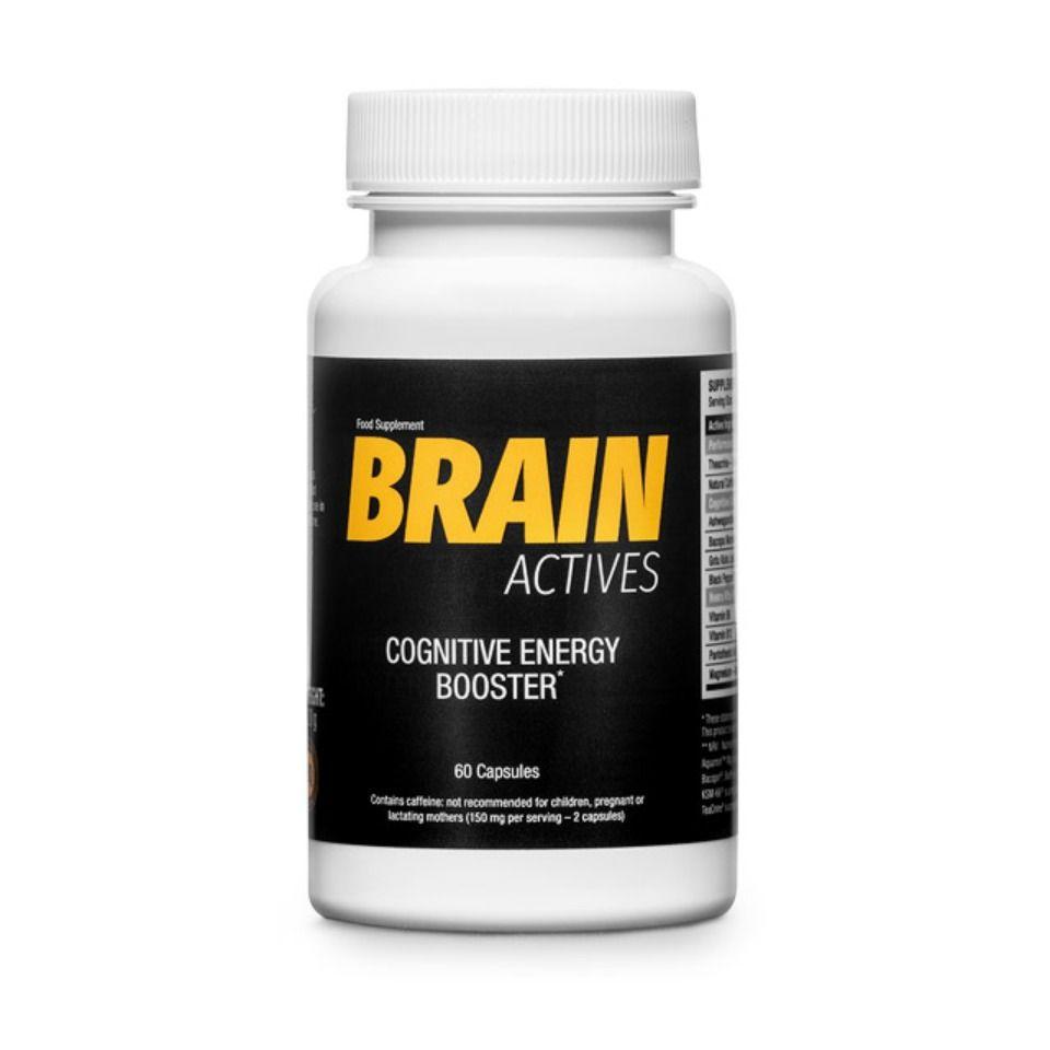 Brain Actives Qu'est-ce que c'est?