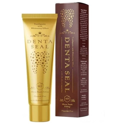 Commentaires Denta Seal