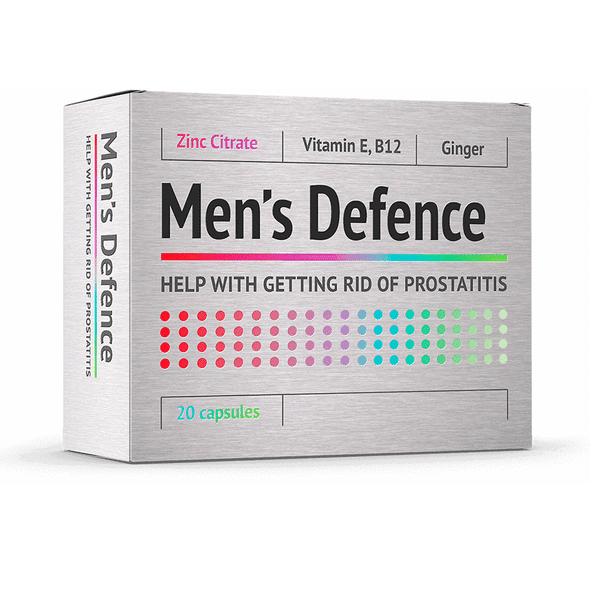 Men's Defence Qu'est-ce que c'est?