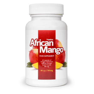 Commentaires African Mango