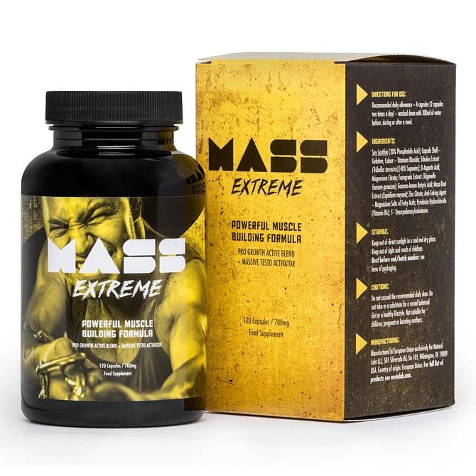 Mass Extreme Qu'est-ce que c'est?
