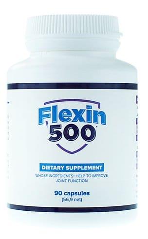 Commentaires Flexin500