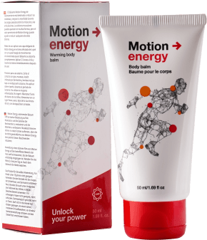 Commentaires Motion Energy
