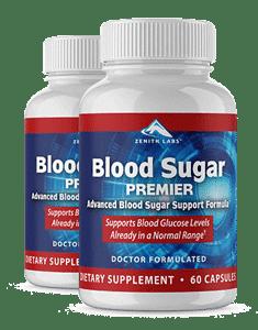 Commentaires Blood Sugar Premier