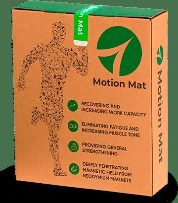Motion Mat Qu'est-ce que c'est?