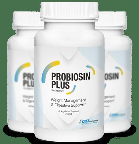Probiosin Plus Qu'est-ce que c'est?