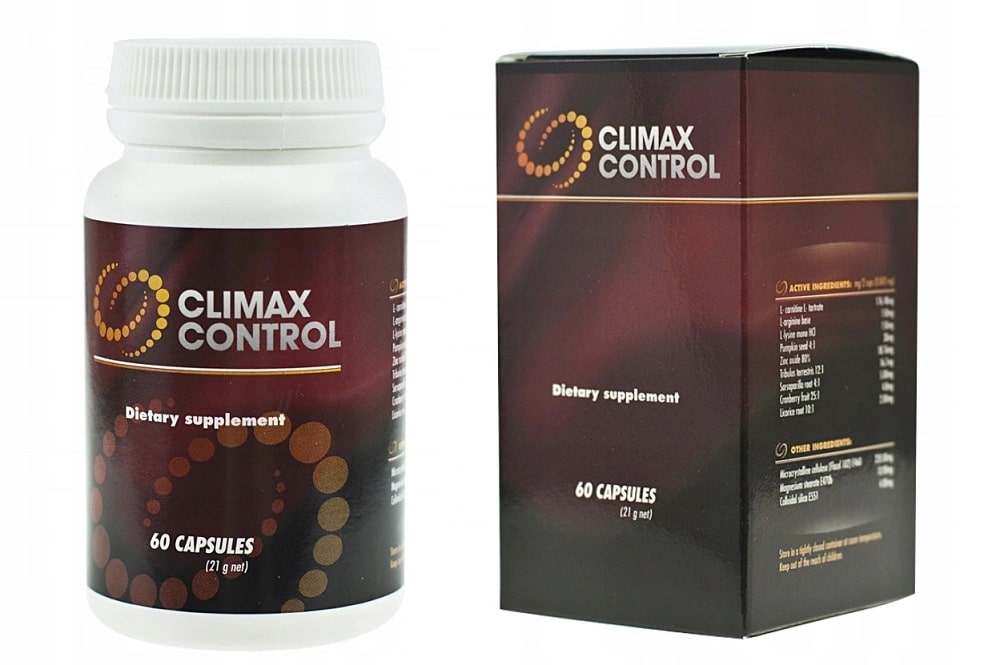 Commentaires Climax Control