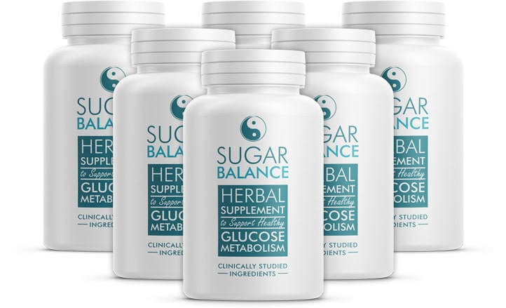 Sugar Balance Qu'est-ce que c'est?