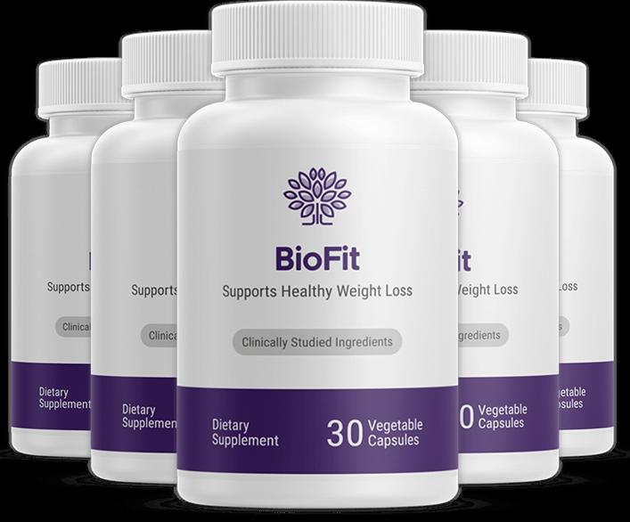 Biofit Qu'est-ce que c'est?